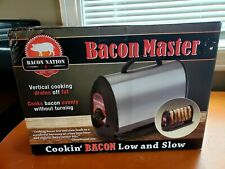 Smart Planet Smart Planet Bacon Nation Bacon Master, Stainless Steel