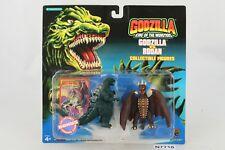 Trendmasters 1994 Godzilla King of the Monsters Godzilla vs Rodan Sealed New