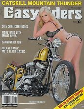 Easyriders Magazine  February 2019