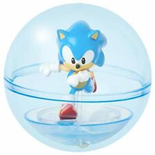 Sonic The Hedgehog Sonic Booster Sphere Sonic Action Figure