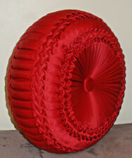 Round Cushion / Pumpkin Decorative Pillow  New Releases Red Maroon