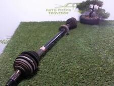 Cardan droit (transmission) HONDA CIVIC VIII PHASE 1  Essence /R:23523092