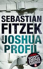 Sebastian Fitzek ~ Das Joshua-Profil 9783945386705