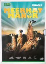 MEERKAT MANOR - SEIZOEN 2 - 3 DVD