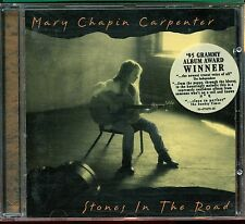 Mary Chapin Carpenter / Stones In The Road