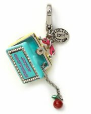 RARE Juicy Couture lunch box charm Limited Edition bracelet Necklace Charm