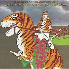 Run for the Roses, Garcia, Jerry, Good Original recording remastered
