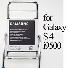 Li-ion Battery Replacement for Samsung Galaxy S4 S 4 IV GT i9500 B600BC 2600mAh
