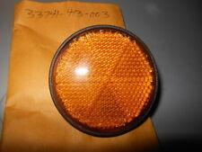 NOS Honda CB750K CBX CB450 GL1100 CX650T Front Reflector 33741-413-003 Stanley