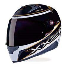 35 casco NEXX integral XR1 BLADE ORO Tamaño XXL 63-64 Carbono Fibra