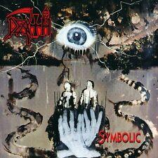 Death - Symbolic LP - SEALED - New Copy - Death Metal - US black vinyl version