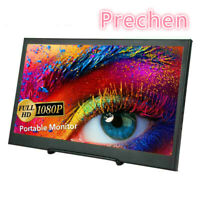 """11.6"""" Portable Monitor 1920x1080 IPS Display HDMI for Raspberry Pi PS4 Xbox 360"""