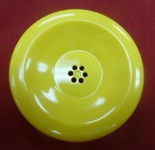 New Yellow Handset Receiver Cap for Payphone Pay Phone Telephone AT&T Western G1