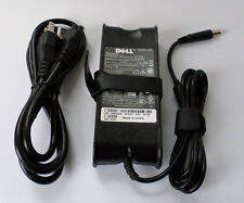 Genuine PA-10 Power Supply Cord for DELL E5410 E5420 E5510 E5520 AC Adapter 90W