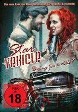 Star Vehicle NEW PAL Cult DVD Ryan Nicholson Dan Ellis Sindy Faraguna
