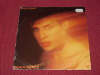 Philip Jap:  Brain Dance    UK  Near Mint Promo   7""