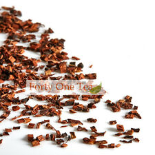 Luxury Honeybush (Redbush) Premium Loose Leaf Caffeine Free Herbal Tea 50g -500g