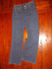 JONES New York Signature jeans size 8 women's boot cut stretch mid rise 28x28