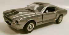 1967 '67 FORD MUSTANG ELEANORE GONE IN 60 SECONDS REELS LOOSE GREENLIGHT