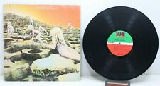 LED ZEPPELIN Houses Of The Holy SD 7255 Atlantic Records Vinyl Record