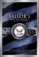 HCSB Sailor's Bible, , New Book