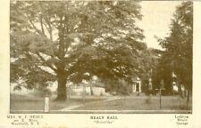 """Westfield NY  Healy Hall """" Homelike"""", 200 East Main Street"""