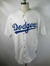 E4603 VTG MAJESTIC Los Angeles Dodgers MLB Baseball Jersey Size XL