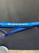 New listing Yonex Ezone 98 Tour 4 1/2