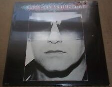 ELTON JOHN - Victim of Love - MCA-5104 SEALED