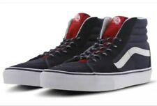 New & Boxed VANS SK8-HI MEN SHOES Trainers SIZE 9.5 UK Unisex Skateboarding