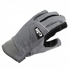 GILL 7042 Deckhand Short Finger Sailing Gloves - LARGE