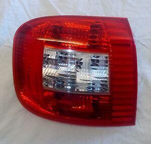 FIAT MULTIPLA MK2/ FANALE POSTERIORE SX/ REAR LIGHT LEFT