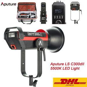 Aputure LS COB 300D II 300D Mark 2 LED Continuous Light 350W CRI96+ Bowens Mount