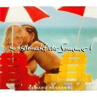 Edward Reekers So schmeckt der Sommer! (1995, 'Langnese') [Maxi-CD]