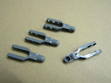 LEGO Technic Teile 57515 - 4 Stk. Lenkungsteile, Radaufhängung 42056, 8070, 8297