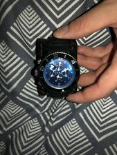 ICE Watch - Black / Blue (face)