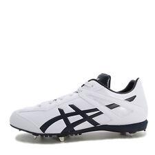 Asics Neorevive LT 2 [SFS106-0150] Men Baseball Shoes White/Navy