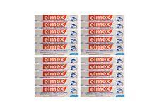 20x ELMEX Kariesschutz Professional Zahnpasta 75ml PZN:10302593 Zahncreme