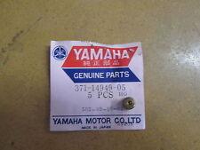 NOS Yamaha OEM Carburetor Jet 1973-1974 TX500 371-14949-05