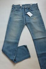 JEANS EDWIN CLASSIC REGULAR ( rainbow selvage -mid dark used)  W32 L32