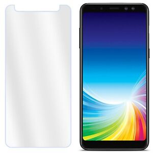 Premium TEMPERED GLASS SCREEN PROTECTOR ANTI SCRATCH For Samsung Galaxy A8 2018