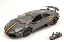 RASTAR 1:24 LAMBORGHINI MURCIELAGO LP670-4 LIMITED EDITION Diecast Model Toy Car