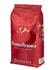 Espresso Kaffee Caffe Espresso in Bohnen  PRIMO AROMA DESIDERIO 1000g