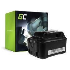 GC Battery BL1016 BL1021B BL1040B BL1041B for Makita HP330 HP331 12V 3Ah