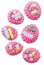 Mini Easter Eggs Icing Decorations from Wilton #526 - NEW