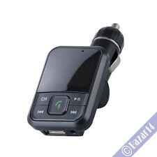 Reproductor Transmisor Lector MP3 Con Manos Libres Bluetooth FM Para Coche KT660