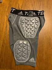 Adidas Performance TechFit 5 Pad Compression Short Athletic Girdle 5XL Mens