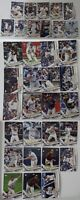 2017 Topps Series 1, 2 and Update San Diego Padres Team Set of 34 Baseball Cards