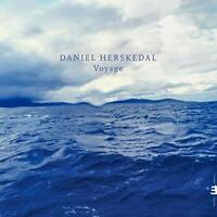 VOYAGE - HERSKEDAL DANIEL [CD]