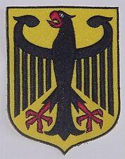 Parche Alemania Águila Alemana Águila A4909